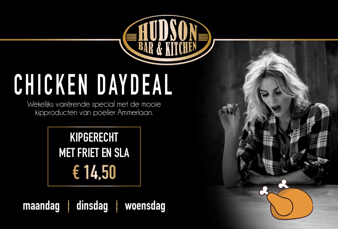 Chicken Daydeal