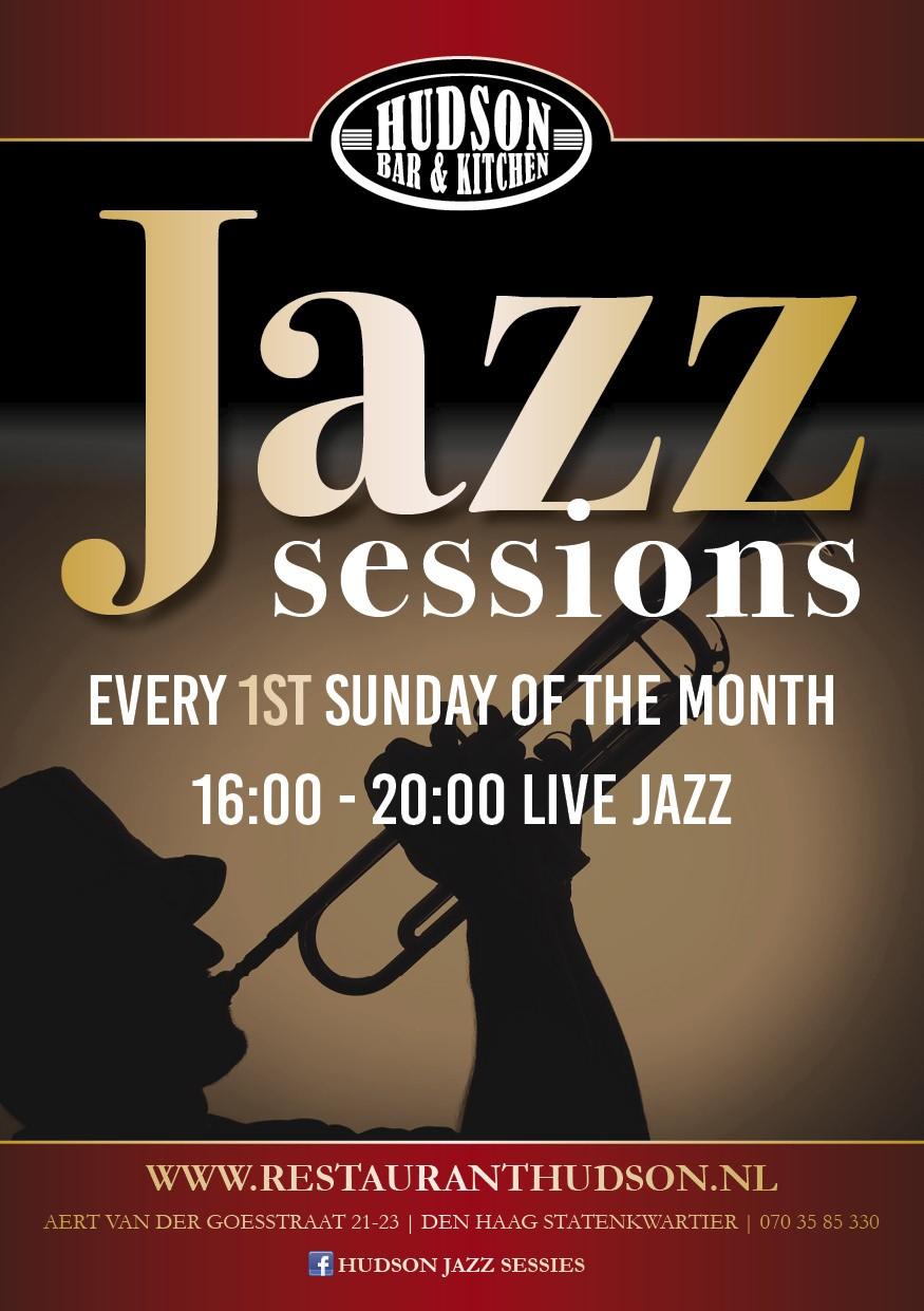 Hudson Jazz Sessions 2019